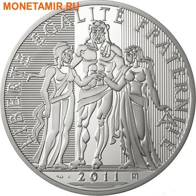 Франция 100 евро 2011. Геракл – серия «Геркулес».Арт.000519734925 (фото)