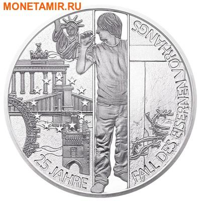 Австрия 20 евро 2014.25 лет падения «железного занавеса».Арт.000197848204 (фото)