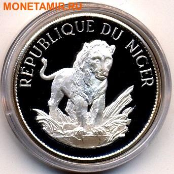 Нигер 10 франков 1968.Лев.Арт.000164247458 (фото)