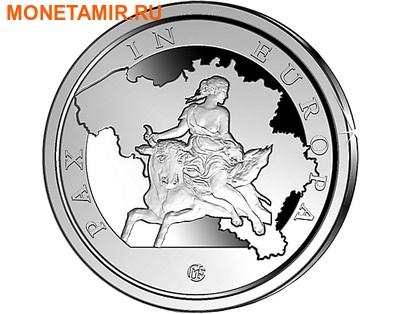 Бельгия 20 евро 2015.Похищение Европы.Арт.000100050819/60 (фото)