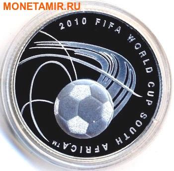 Израиль 2 новых шекеля 2009.Футбол – Чемпионат Мира ЮАР 2010.Арт.000217035285/60 (фото)