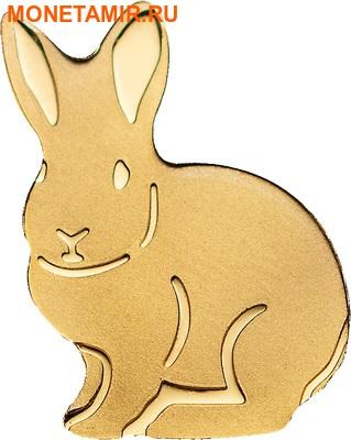 Палау 1 доллар 2012.Кролик.Арт.000189242671/60 (фото)