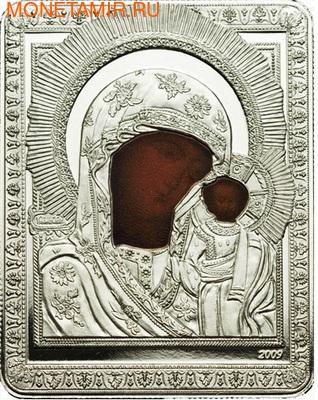 Икона- Казанская Богоматерь (фото)