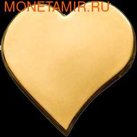 Золотое сердце (фото)