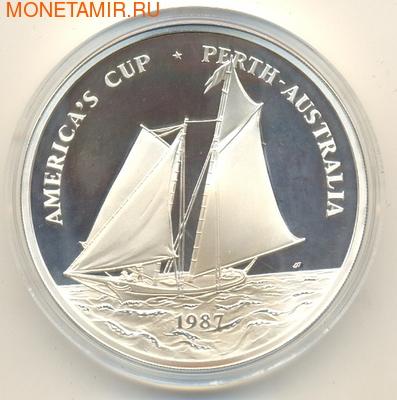 American cup (фото)
