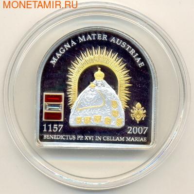 Magna Mater Austriae (фото)