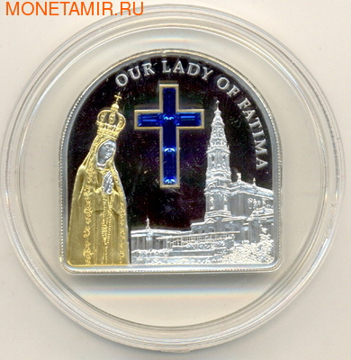 Our Lady of Fatima (фото)