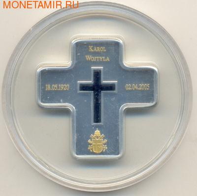 Черный крест (фото)