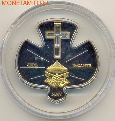 Wappen Sede Vacante (фото)