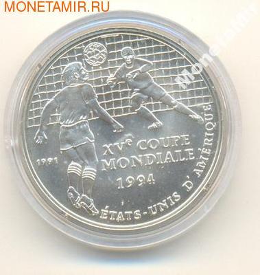 Coupe Mondiale 1994 (фото)