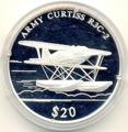 "Самолет армии ""Curtiss R3C-2"""
