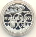 Олимпиада- Мюнхен 1972