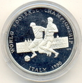 Чемпионат - Италия 1990