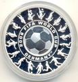Чемпионат мира - Германия 2006 (Holyy Dollar)