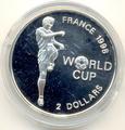 Чемпионат мира - Франция 1998