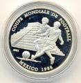 Чемпионат мира - Мексика 1986