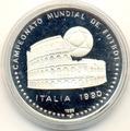 Чемпионат мира - Италия 1990. Арт: 000052630573