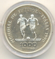 Чемпионат мира - Италия 1990
