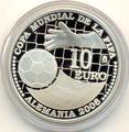 Чемпионат мира - германия 2006. Арт: 0000676F0295