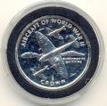Самолеты II Мировой Войны