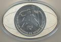 Франция 50 евро 2007 Регби Чемпионат Мира Килограмм (France 50E 2007 World Cup Rugby 1kg).Арт.003778612599