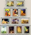 Известные картины великих художников