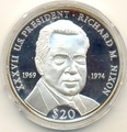 Президент Ричард Никсон