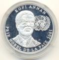 Кофи Аннан. Арт: 164788