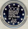 Европа 2008