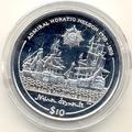 Адмирал Нельсон 1758-1805. Арт: 000079140135