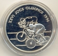 XXVI Олимпиада 1996. Арт: 000034911532