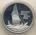 Олимпийские игры 1988. Арт: к11N916