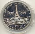 Олимпийские игры - париж 1925 (плавание). Арт: 000058213705