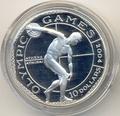 Олимпийские игры 2004ё