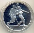 Греция 10 евро 2004. Олимпийские игры - Афины. Баскетбол