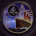 "Корабль ""Титаник ночь""(RMS Titanic night).Арт:000102539328"