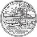 """Корабль -""""S.M.S. Viribus Unitis"""". Арт: 000117136803"""