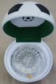 Либерия 100 долларов 2006.Футбол - Чемпионат Мира-Германия 2006.(Пазл).Арт.004715740302
