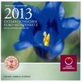 Австрия 3,88 евро 2013.Годовой набор.Арт.000078840635/60