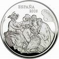Испанские художники-Д.Веласкес. Арт: 7500260113