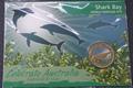 Редкие животные Австралии (серия Celebrate Australia)-Морская корова.