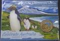 Пингвин.Редкие животные Австралии (серия Celebrate Australia)-Пингвин.