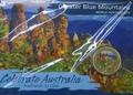 Австралийская лягушка.Редкие животные Австралии ( серия Celebrate Australia)