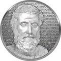 Греция 10 евро 2012. Греческая культура и цивилизация - Трагики-Эсхил.Арт.000395648566/60