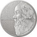 Греция 10 евро 2012. Греческая культура и цивилизация - Философы-Сократ.Арт.000395648563/60