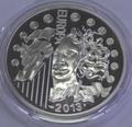 Европа 2013. Франция 10 евро 2013.