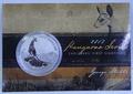 Кенгуру. (Буклет). Австралия 1 доллар 2013.