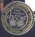 200 лет Британскому паровому двигателю. Арт: 000023141685