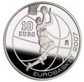Чемпионат Европы по баскетболу 2007. Арт: 000115541661
