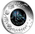 Австралия 1 доллар 2013.Кенгуру - Опал.Арт.000355142417